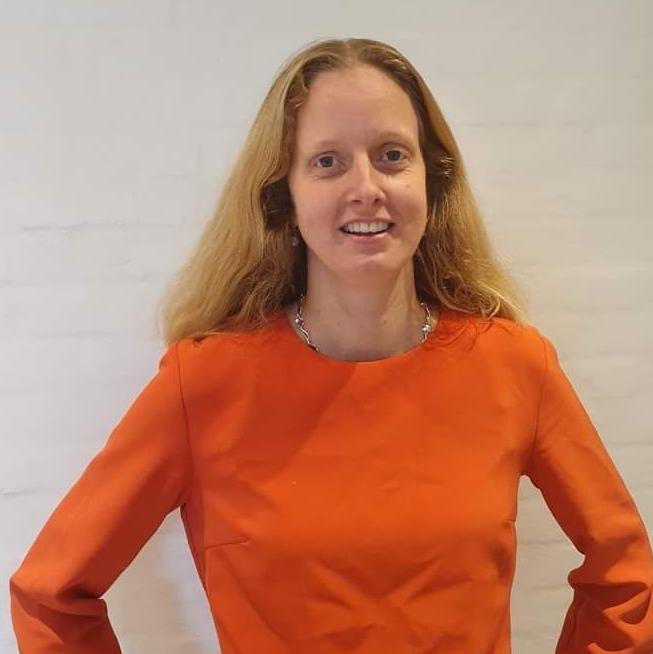 Lotte Ansgaard Thomsen